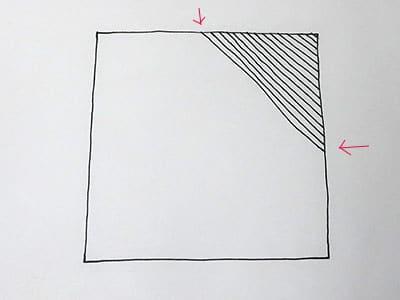 Viereck zeichnen