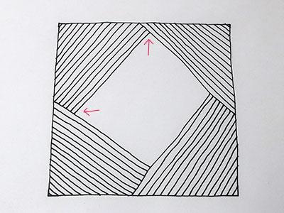 Quadrad Linien