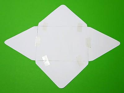 Banque Bing Free Printables Envelope Cards 4