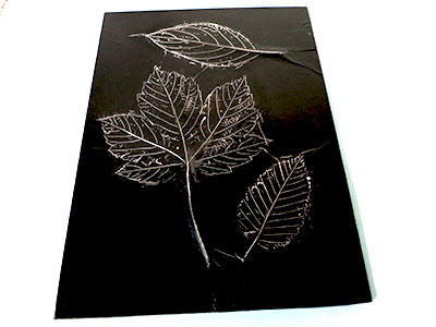 DIY Embossing Bild
