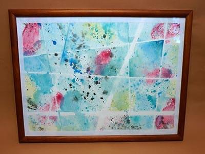 Wasserfarben Kreative Diy Techniken Kreativraum24