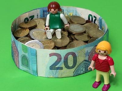 Geld Pool
