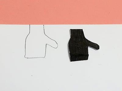 Hand basteln