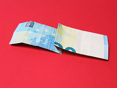 Geldgeschenke Verpacken Musik Kreativraum24
