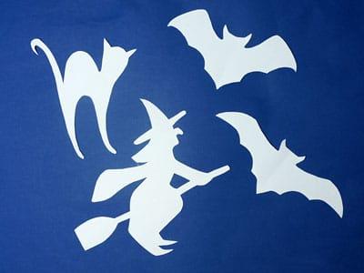 Halloween Deko Aus Papptellern Kreativraum24