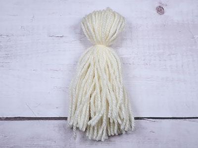 Geist aus Wolle