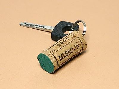 Schlüsselanhänger selber machen