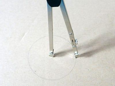 DIY Schmuckhand Schritt 3